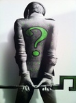 The Riddler Avatar